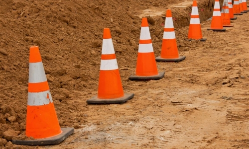 Construction Season Begins! Shore Up Worker Safety With Trench Shoring Equipment