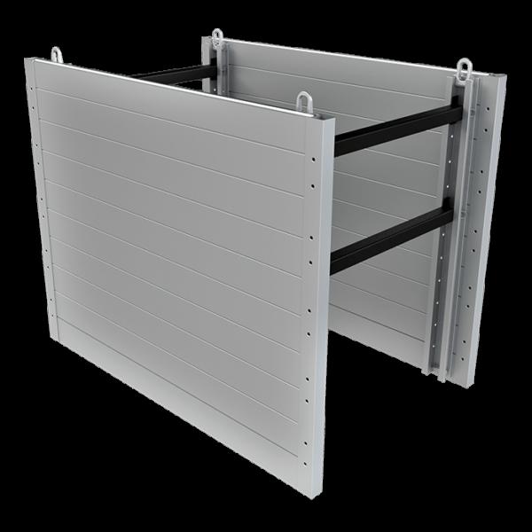 aluminum shield 5