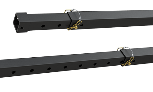 We Have the Parts and Accessories You Need for Your Aluminum Trench Boxes