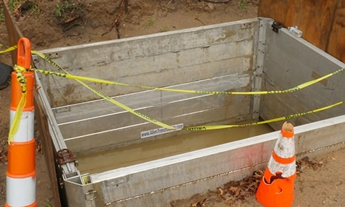 Ensure the Safety of Your Trench Workers with Aluminum Trench Boxes